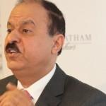 HE-Abdulrahim-Hassan-Naqi-Secretary-General-of-Federation-of-GCC-Chambers