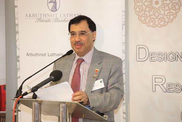 Mr.Khadim-Bahrain-Chamber-Of-Commerece-Industry