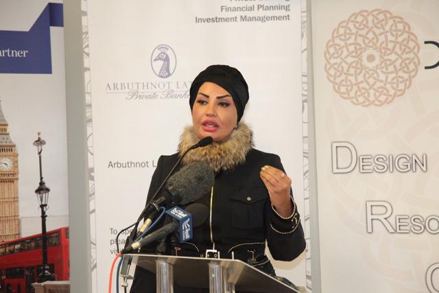 Mrs.-Badria-Al-Mulla-President-of-international-Emirates-Group