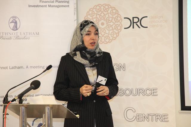 Mrs.-Ibtihaj-Al-Ahmadi-Chamber-Of-Commerece-Industry-Qatar